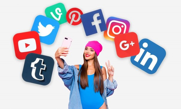 social media - influencer marketing